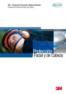 thumbnail of PROTECCION FACIAL Y DE CABEZA
