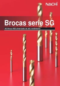 thumbnail of BROCAS SGS NACHI HSS A. R
