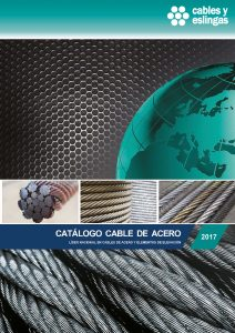 thumbnail of CABLE ACERO