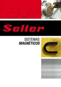 thumbnail of PLATOS MAGNETICOS SELTER