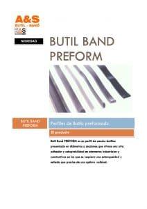 thumbnail of Banda Butilo