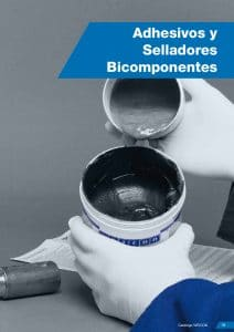 thumbnail of Weicon Bicomponentes