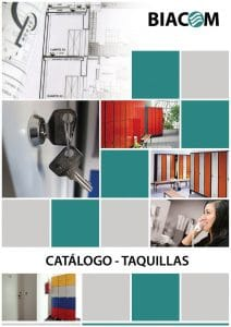 thumbnail of CATALOGO TAQUILLAS