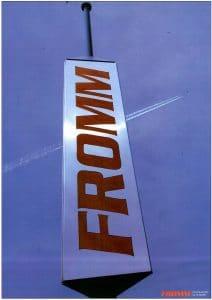 thumbnail of folleto Fromm