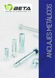 thumbnail of Anclajes Metalicos