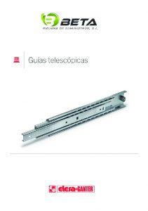 thumbnail of Guias Telescopicas