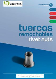 thumbnail of Tuerca Remachable