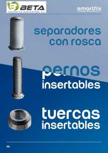 thumbnail of Tuercas, Pernos, Separadores Insertables