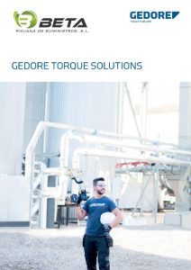 thumbnail of Gedore Torque Solutions